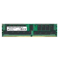 64GB DDR-4 3200 MHz ECC REG Crucial