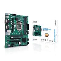 Asus 1200 H410M  2XDDR4 2PCIe VGA MATX