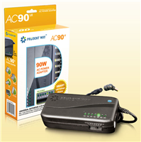 Prudent Way 90wt Universal 16-TIP AC/DC