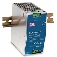 Vivotek NDR-240-48 240W Sngle Output RAI