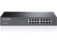 TP-Link Easy Smart TL-SG1016PE 8p/8e D/R