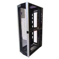Dell 42U Rack No Sides  N/Key