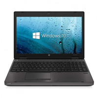 """HP 15.6"""" i5 3rd Gen-8GB-512GB SSD-W10P*"""