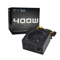 EVGA 400WT Single Fan 20+4+8PIN