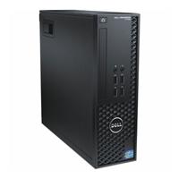 Dell E3-1241 V3-16GB-New 500SSD SFF-W10P