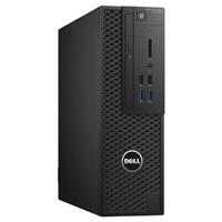 Dell i5-6th Gen-8GB-New 480 SSD-SFF-W10P