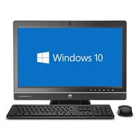 """HP 21"""" i5 4th Gen 8GB-New 500 SSD-W10P"""