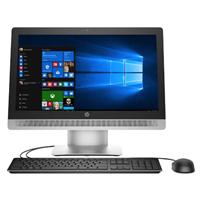 """HP 23"""" i5 6th Gen 8GB-New 500GB SSD-W10P"""