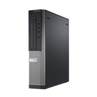 Dell i5 3rd Gen 8G-New 240 SSD-SFF-W10P
