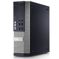 DELL i5 2nd Gen-8GB-1TB Sata-SFF-W10P