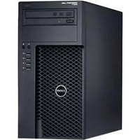 Dell i5 3rd Gen 8G-New 500G SSD-Tow-W10P