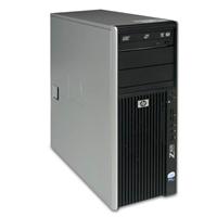 HP Xeon W3550 24GB-New 2TB-240 SSD-W10P
