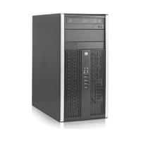 HP i5 3rd Gen-8GB-256GB SSD-Tower-W10P