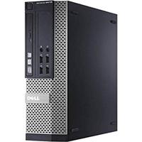 Dell i5 3570-8GB-New 240GB SSD-SFF-W10P