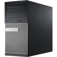 Dell i5 4th Gen-16G-New 500 SSD TOW-W10P