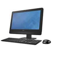 "Dell 19.5"" i5 4th Gen-8G-NEW 500 SSD W10"