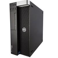Dell E5-2630 32GB-New 2TB-240GB SSD-W10P