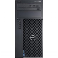 Dell i5-4th Gen-16G-New 500 SSD-Tow-W10*