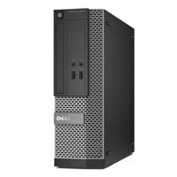 Dell i5-4th Gen-8GB-New 500 SSD-SFF-W10P