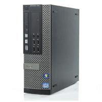 Dell i5 3rd Gen 8G-New 500G SSD-SFF-W10P