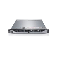 Dell 1U 2x E5-2680 V2-64GB 8x1TB SATA
