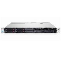 HP 1U 2X E5-2660 256GB-New 3x480GB SSD