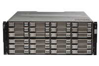 Dell EqualLogic  PS6110E 4U 24x1TB SAS