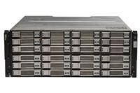 Dell EqualLogic  PS6110E 4U 24x1TB SAS