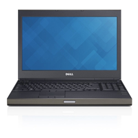 "Dell 15.6"" i7 4th Gen 16G-New 500SSD-W10"