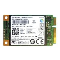 128GB  M.2 SATA SSD Samsung Tested