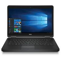 """Dell 14"""" i5 6440HQ-8GB-256GB M.2-W10P"""