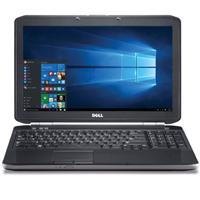 """Dell 15.6"""" i5 3rd Gen-8G New 240SSD-W10*"""