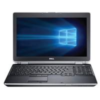 "Dell 15.6"" i7 3720QM-8GB-256G SSD-W10P*"