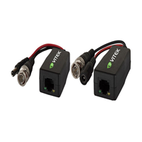Vitek  Video & Power Balun Transmitter