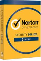 Norton Security Deluxe   5x Devices  1Y