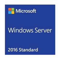 Microsoft 2016 STAN SVR 64B 16 Core