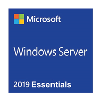 Microsoft 2019 Essentials 1-2 CPU OEM