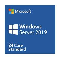 Microsoft 2019 WIN Stan SVR 24 Core
