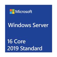 Microsoft 2019 WIN STAN SVR 16 Core