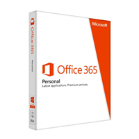 Microsoft Office 365 2019 Personal 6 US