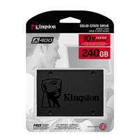 240GB Kingston Q500 SSD 2.5
