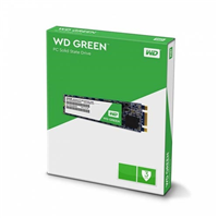 120GB SSD WD Green SATA  M.2 2280