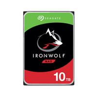 10TB Seagate IronWolf SATA 6GB/s NAS