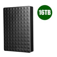 16TB Seagate 3.5 USB 3.0 EXT