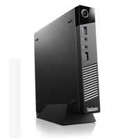 Lenovo TINY I5-8265U 8G-256 SSD -W10P 1Y