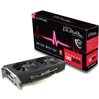 Sapphire RX 580 8GB GDDR5 PCIE DVI-D/DP