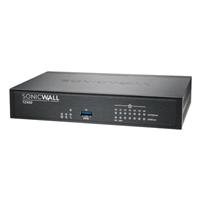 SonicWall TZ400 NS/Firewal/ 1yr TS-ADV