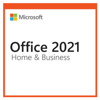 Microsoft Office Home & Bus 2021 Key