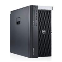 2x E5-2630 64G-New 2TB New 240 SSD W10P