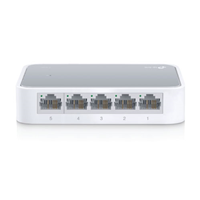 Tp-Link 5 Port 10/100 Mini Switch